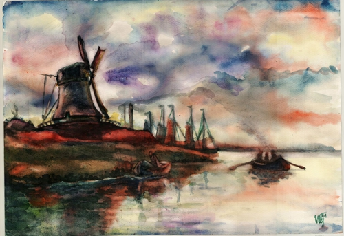 Artwork_windmill