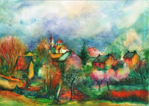 Artworkwatercolor