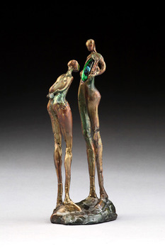 20120627210001-lorri_acott_caring_enough_to_look_limited_edition_bronze__sculpture_available_for_commission_any_size__2
