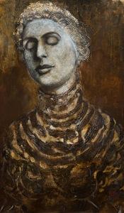 20120710185302-_grace_i__acrylic__oil__charcoal___mix_media_on_canvas__249_x_152cm