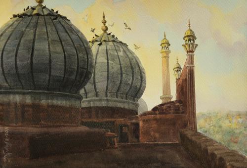 20120711202538-0290_view_fr_jama_masjid_roof_evening