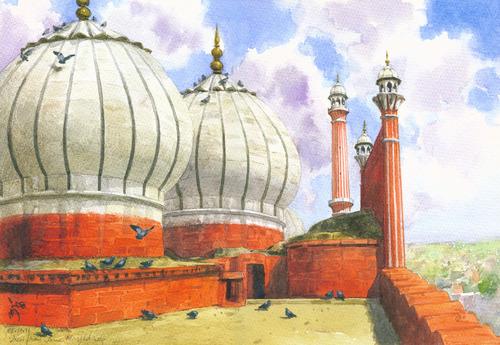 20120711202800-0291_view_fr_jama_masjid_roof_morning
