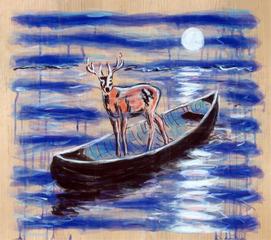 20120712040038-ernest_silva_blue_deer__night_untitled-1