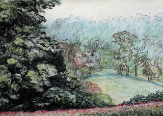 20120713064600-goodwin_-_euphony_of_the_mist_-_76_x_56_cm__pastel_and_charcoal_on_paper