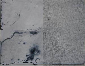 20120723221253-paul_lorenz_june_14__350_lines_graphite_casein_ink_on_panel_11x14_2012