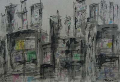 20120806232725-ink_drawing_night_city_3_-_matthew_felix_sun_-_ink_on_paper__2012