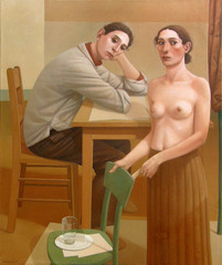 20120807140953-alan_feltus____the_young_man_and_the_flower_lady__2010__oil_on_linen__48_x_39_78_inches