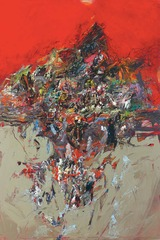 20120811142118-mehran_elminia__the_way__2012__mixed_media_on_canvas__120x180cm