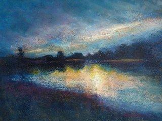 20120826141226-minsky_botanic_gardens_sunset_1_16x20_oil_pastel