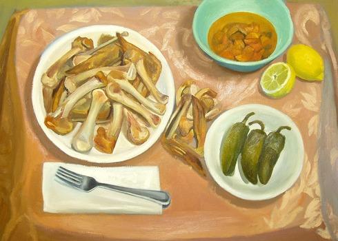 20120827235205-still-life_with_chicken_bones__2004__oil_on_board__36in_x_48in_smaller