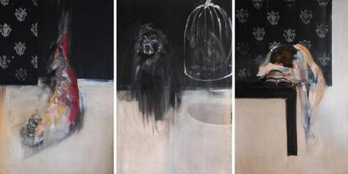 20120831121913-regina-nieke-kreuzigung-acryl-150x300cm-spray-oil-on-canvas-2010