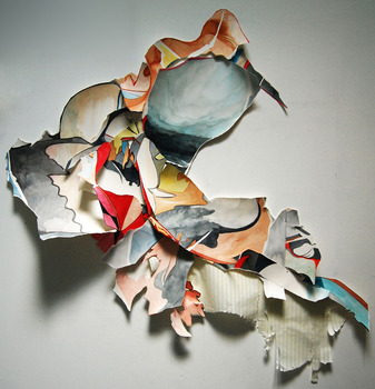 20120914232143-kristin_frost_i_remember_when_watercolor_on_paper_collage_72x60