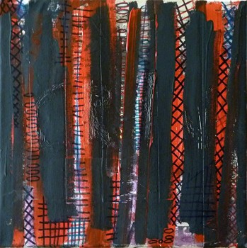 20120916185727-a_welcome_guest_2012__acryllic__marker__collage_on_canvas__12_x_12_in