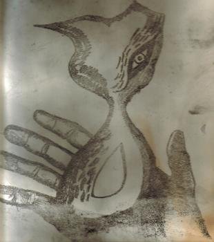 20120917144856-lithograph_4-6-68_an_owl_in_my_hand__by_peter_borgese_001