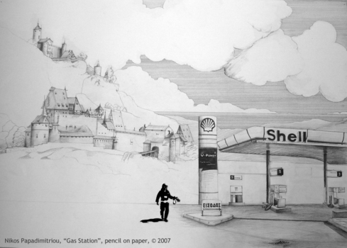 20120923151846-gas_station__pencil_on_paper__2007_70x100-web