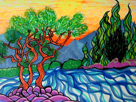 20120927200658-olive_and_cypress_trees_by_the_river1