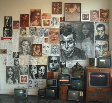Drawingwall