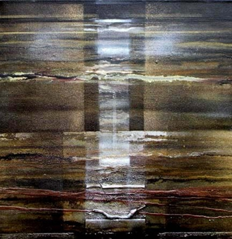 North_sea_oil_rig_ghost_series_no3mixed_media645