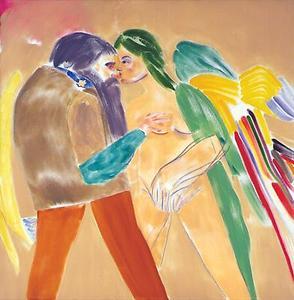 20121017005024-kitaj_2003_los_angeles_no__26_nose_kiss0