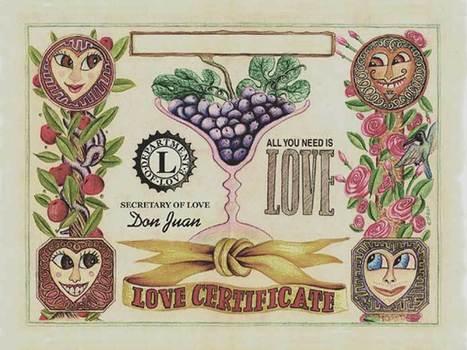 Love_certificate