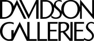 Image result for davidson galleries logo