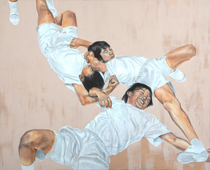 20121029040846-wrestling_louise_lee_mixed_media_120h_x150w_cm_2011_m
