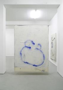 20121115031839-david-ostrowski__f__dann_lieber_nein___2011__oil__lacquer_and_wood_on_canvas__200_x_150_cm