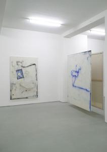 20121115032037-david-ostrowski___left__f__dann_lieber_nein___2011__oil__lacquer_and_cotton_on_canvas__180_x_120_cm