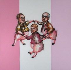 Christa_maiwald_three_little_pigs__spitzer__trump__cheney_