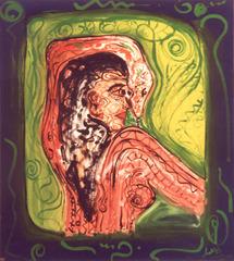 20121129180515-schlangenfrau_snakewoman_acrylic-on-canvas__80x60cm_1997