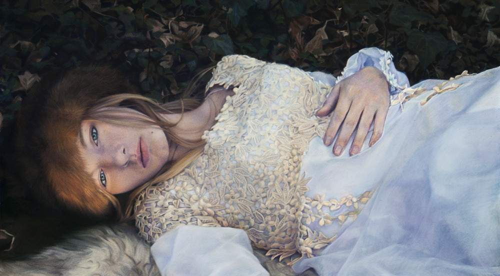 Image result for annie murphy robinson artist
