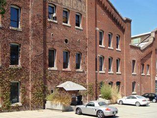 Brewery-annex