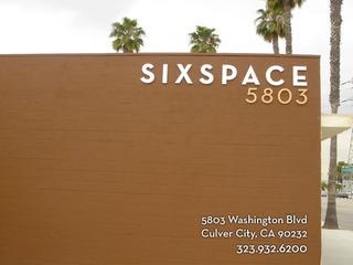 Sixspace