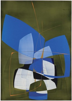 Evergleam_48x34_acrylic_on_canvas_2008