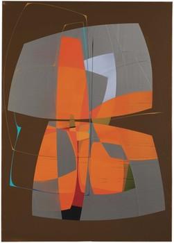 Half_dome_48x34_acrylic_on_canvas_2008