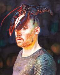 20130201005136-gael_davrinche_the_lobster_self-portrait_2013_courtesy_magda_danysz_gallery_0