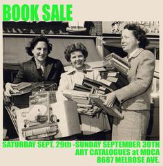 Booksalemocastaff