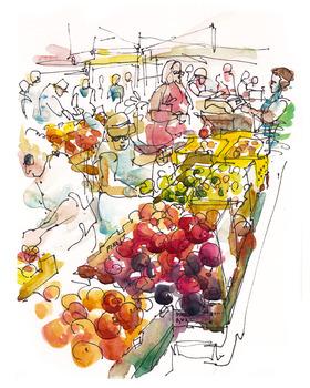 20130214193824-farmers_market_summer_fruit_1