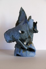 20130222173147-hank_saxeicebird_14_by_9_by_9_stoneware_with_porcelain_slip_and_glaze_courtesy_the_artist