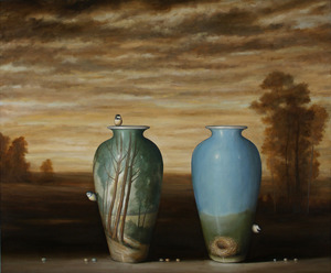 20130223200158-landscape_and_two_vases____oil_on_linen____48_x_58____2013
