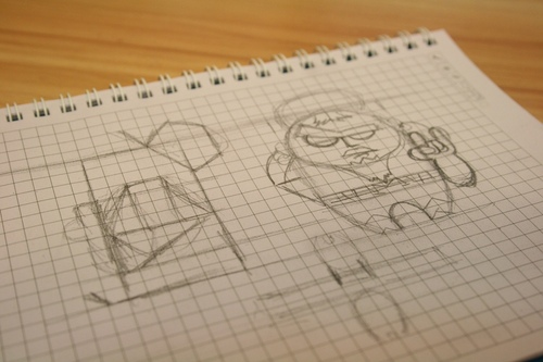 20130225215133-mongo_papertoy_design_1