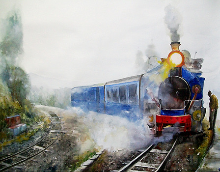 20130302190900-toy_train-_water_colour_on_ivory_paper-_22_x_28_inches