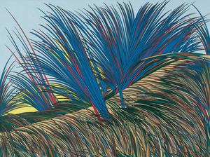20130303171205-bill_santelli_the_path22_colored_pencil_on_paper_22x30inches