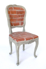 Brick_chair