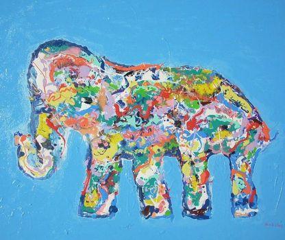 20130318143855-elephant_blue___34x_36__oil_on_canvas__sold_rotary_club_art_show_fort_charlotte_nassau__bahamas_october_2009_