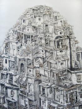 Alexis_duque_-pyramid