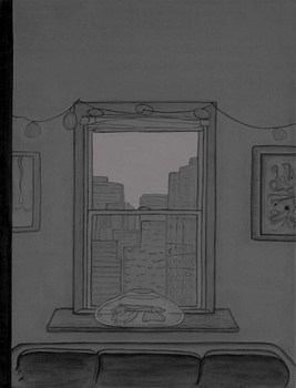 Fish_bowl_in_window__before_dawn_