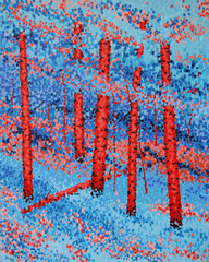 20130319153625-jimpescott_whatiftreesarered_acryliconcanva_75cmx60cm
