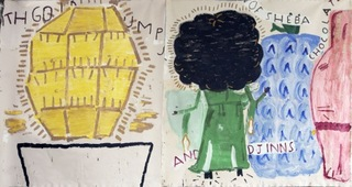 20130326161853-gold_lump__lined__with_queen_of_sheba__rose_wylie__2012