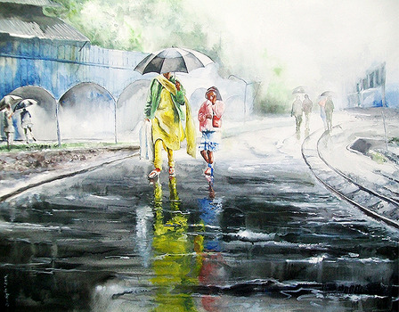 20130327205104-darjeeling_road-_water_colour_on_ivory_paper-_28_x_22_inches